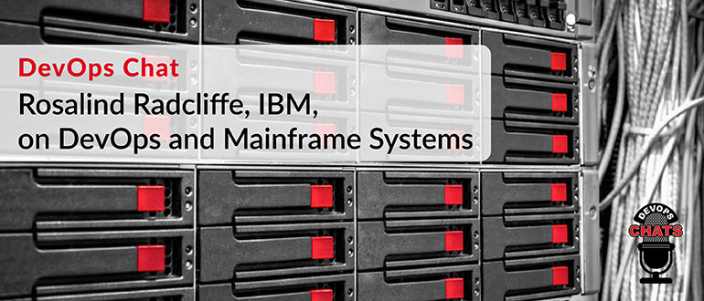IBM DevOps Mainframe Systems