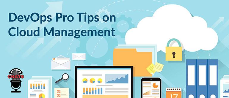DevOps Tips Cloud Management