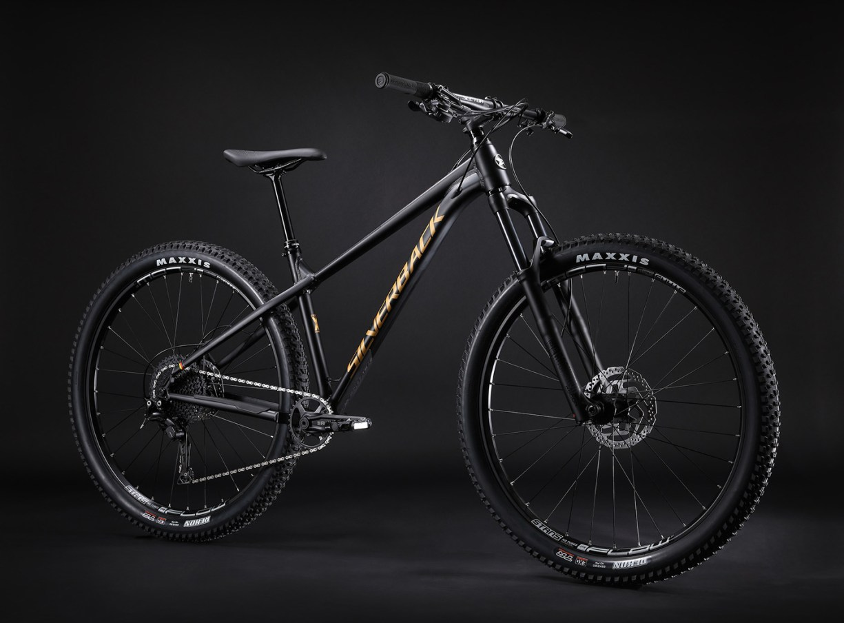 Silverback Slade Trail Mountain Bike