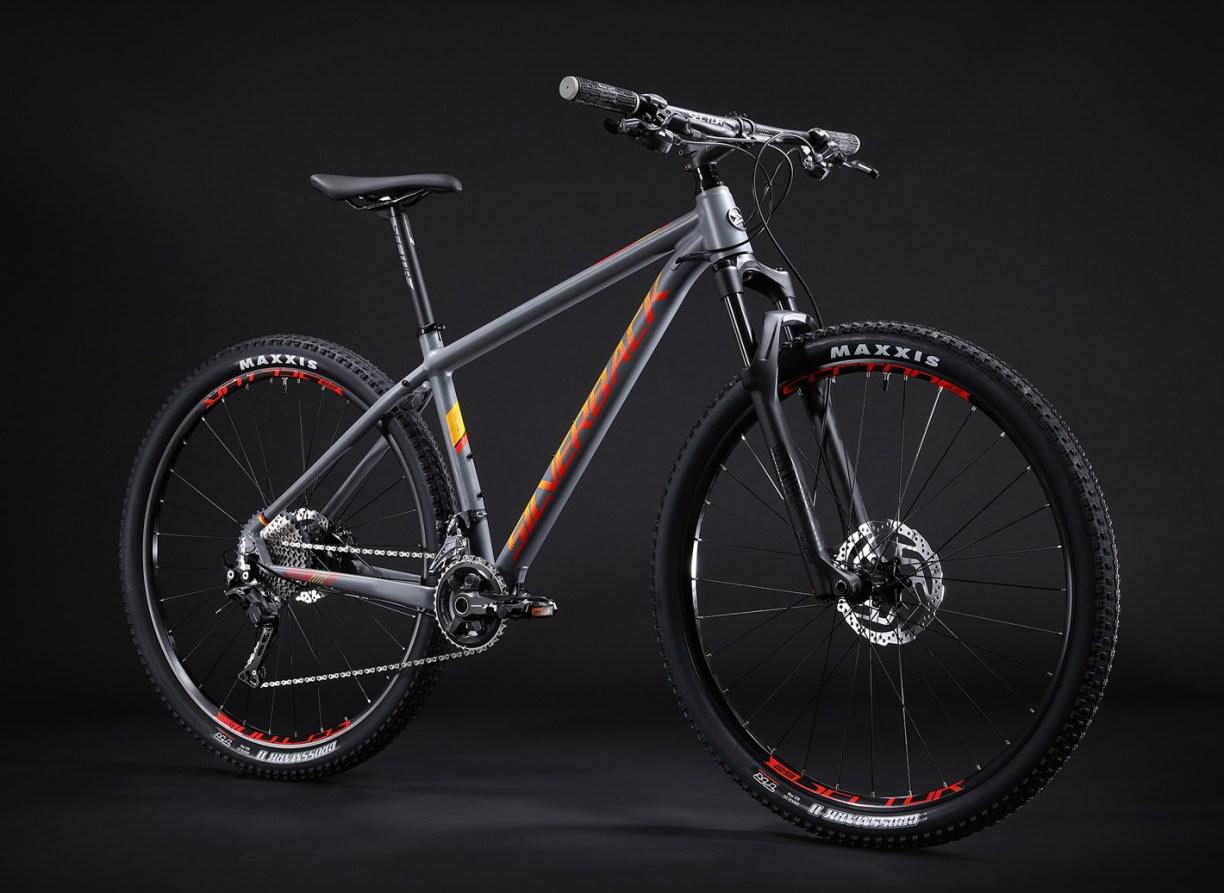 Silverback Spectra Elite Mountain Bike