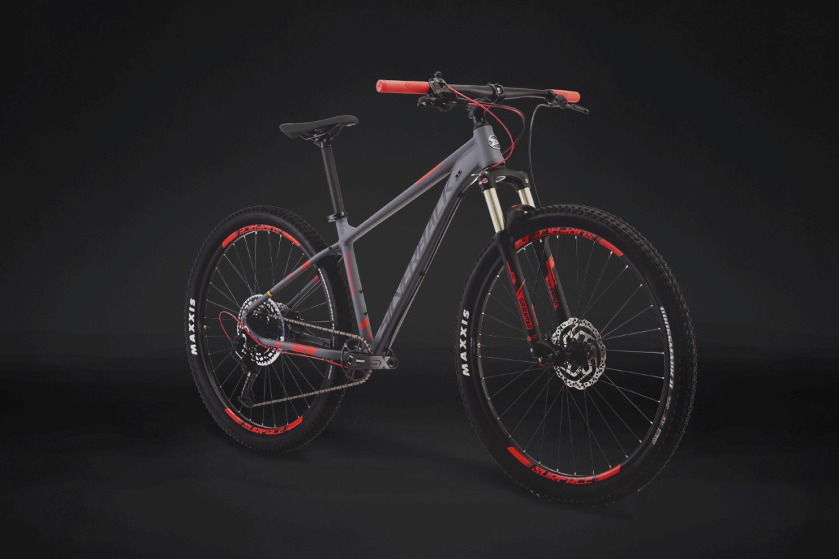 Silverback Stride SX Mountain Bike