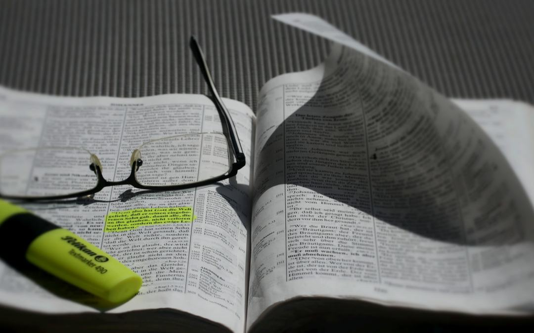 Colossians Series: Walk in Wisdom