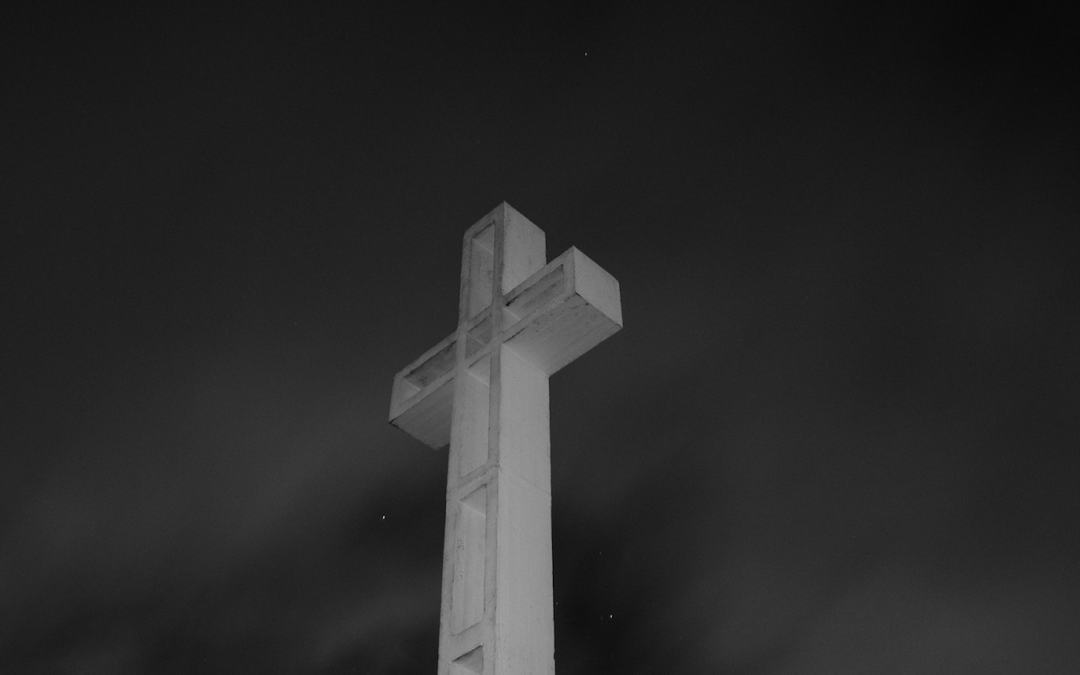 Daily Devotion – The Cross