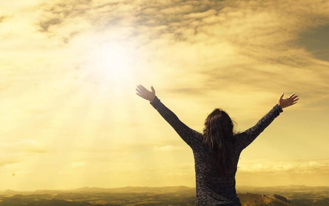 Daily Devotion –  Perseverance in Prayer