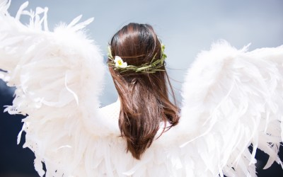 Daily Devotion – Angel