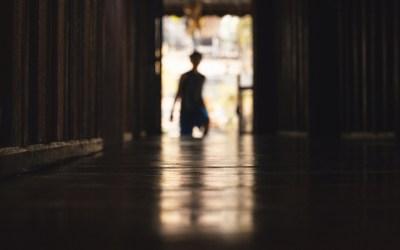 Daily Devotion – Dead Prayer Life