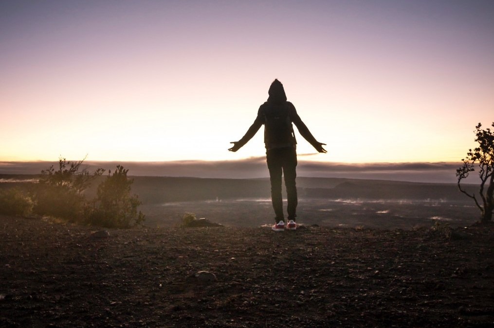 Daily Devotion – Psalm 1 – Blessed Is The Man