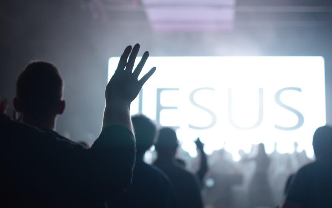 Daily Devotion – 1 Kings 3 – Jesus is Enough
