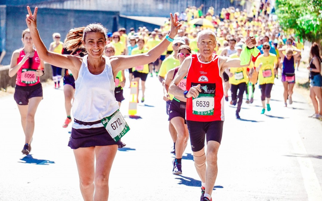 Daily Devotion – Hebrews 12:1 – Run With Endurance