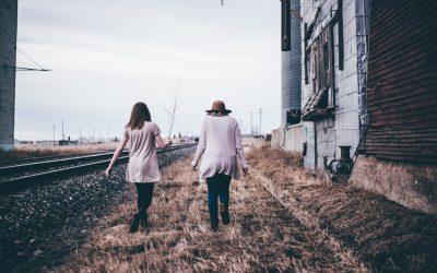 Daily Devotion – Ruth 1:16 – Wherever You Go, I Will Go