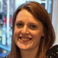 Vicki Bentley