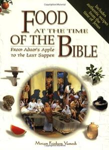 Book: Food at the Time of the Bible
