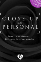 up close and personal, js taylor, feel good books, books like fifty shades of grey