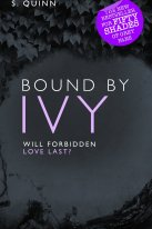 bound by ivy, suzy k quinn, feel good books, books like fifty shades of grey