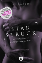 star struck, js taylor, feel good books, books like fifty shades of grey