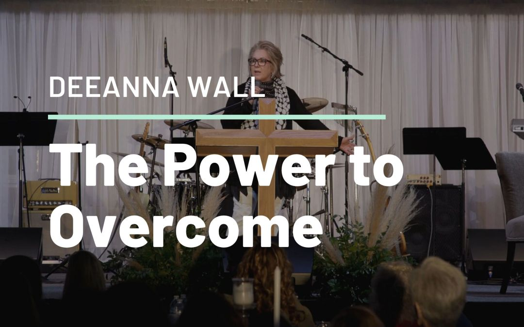 The Power to Overcome