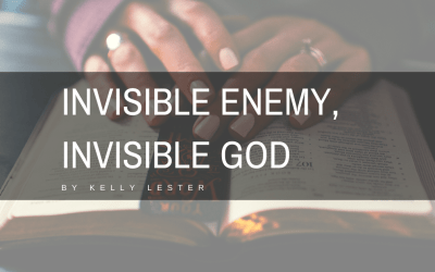 Invisible Enemy, Invisible God