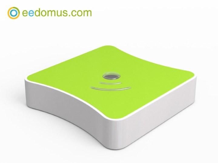 La Box eedomus+