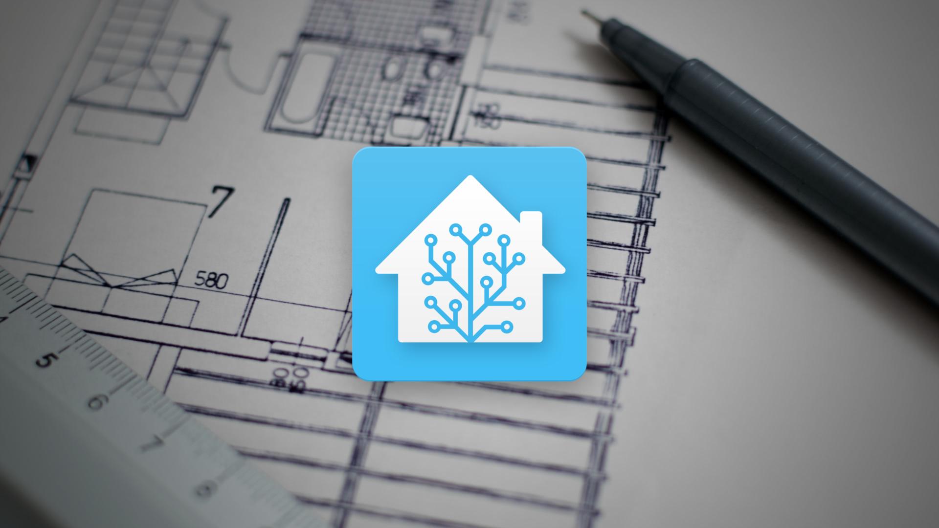Home Assistant Floorplan
