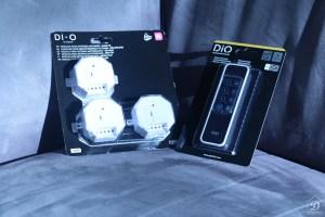 DI-O package
