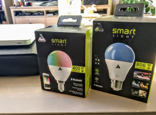 Smart light Awox