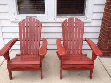 Outdoorchairs
