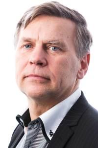 Lars Thoren