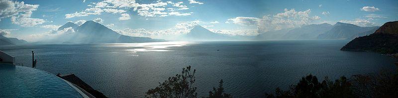 http://en.wikipedia.org/wiki/File:Atitlan_Lake.jpg