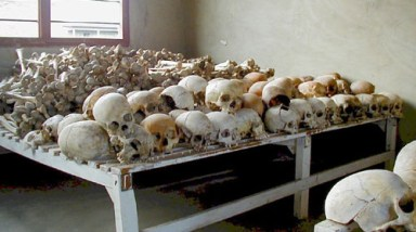 Rwandan_Genocide_Murambi_skulls wikipedia public domain