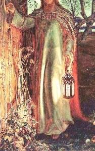 "297px-Hunt_Light_of_the_World- ""Jesus Knocking""- wikipedia public domain"