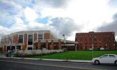 http://en.wikipedia.org/wiki/File:Adventist_Medical_Center_entrance_-_Portland,_Oregon.JPG