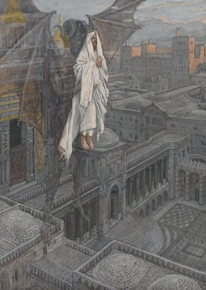 http://commons.wikimedia.org/wiki/File:Brooklyn_Museum_-_Jesus_Carried_up_to_a_Pinnacle_of_the_Temple_(J%C3%A9sus_port%C3%A9_sur_le_pinacle_du_Temple)_-_James_Tissot_-_overall.jpg