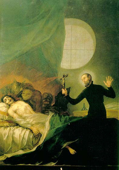 Saint francisborgia_exorcism wikipedia public domain