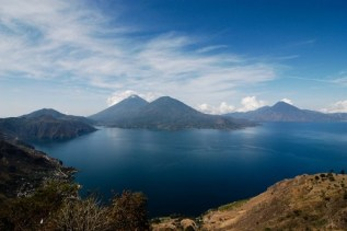 http://commons.wikimedia.org/wiki/File:Volcanoes_at_Lake_Atitlan_2.jpg