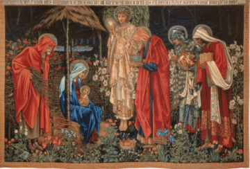 http://en.m.wikipedia.org/wiki/File:Adoration_of_the_Magi_Tapestry.png