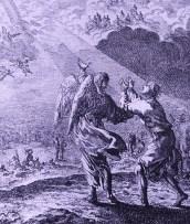 Resurrection Morning - Jan Luyken - Bible - Wikipedia - US Public Domain (2)