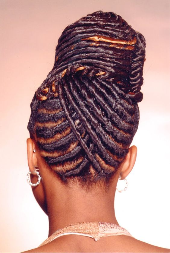 Twist Hairstyles For Natural Hair
