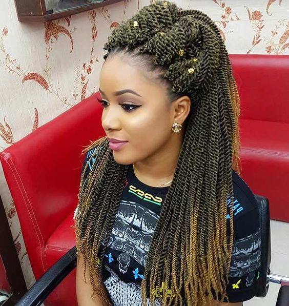 40 Crochet Twist Styles Youll Fall In Love With