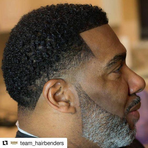 35 Beard Styles For Black Men