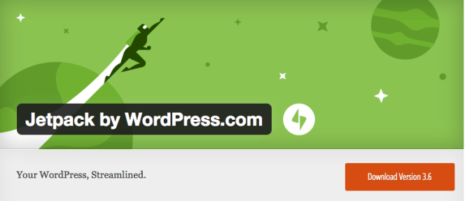 Jetpack plugin header on wordpress.org
