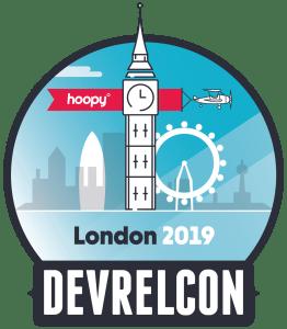 DevRelCon London 2019
