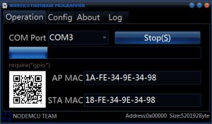 NodeMCU ESP8266 Kullanımı ve Fonksiyonları : Bölüm 1