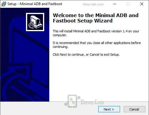 How to Install Minimal ADB & Fastboot