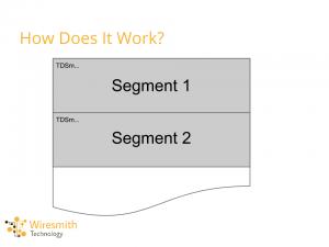 TDMS Segments