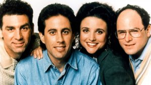 Seinfeld bonus episode