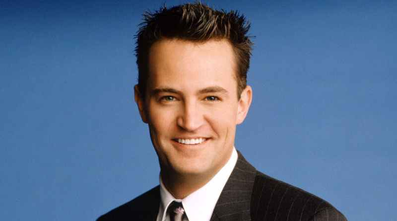 chandler bing quiz