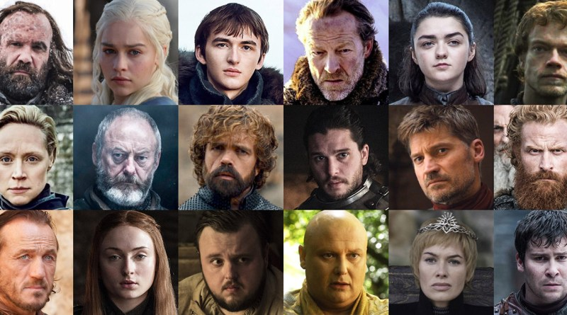 best Game of Thrones episodes ever