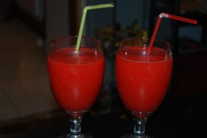 Drinks For Healthy And Glowing Skin