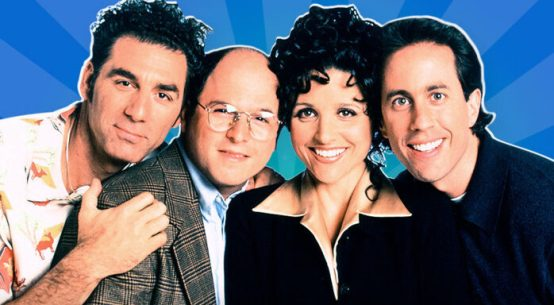 Seinfeld quiz