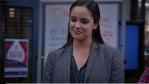Amy Santiago Quiz